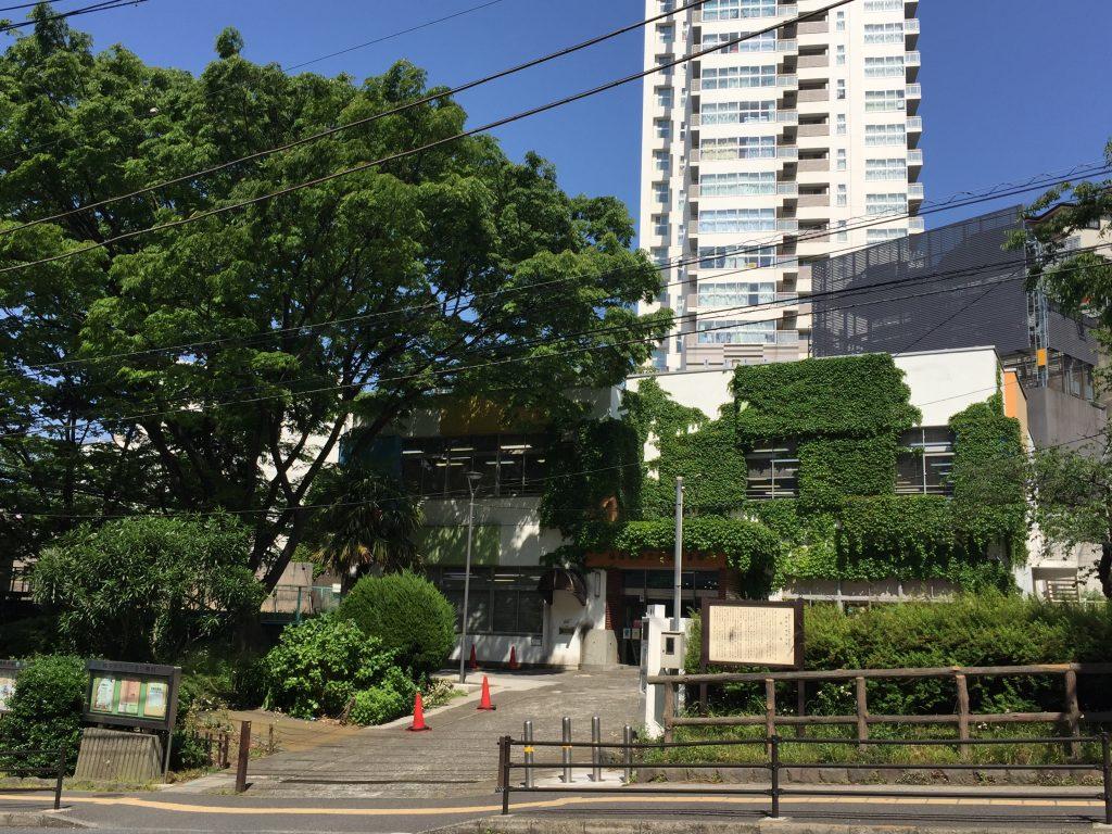 横須賀 市 図書館