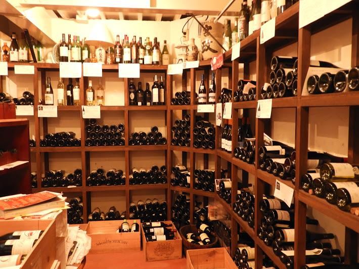 原産地国別のワイン