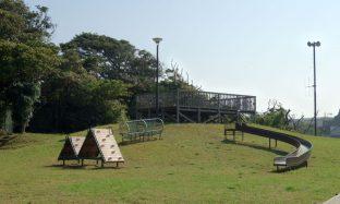 秋谷きらきら公園
